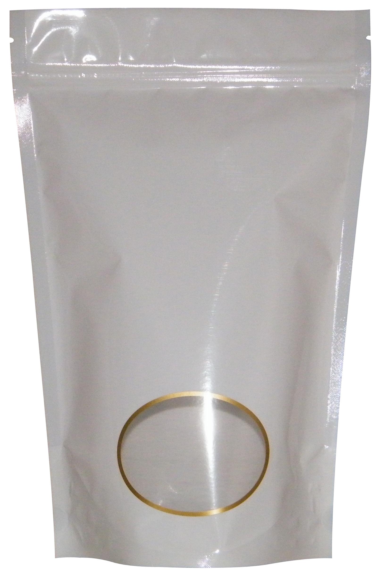 White Alternative Bag